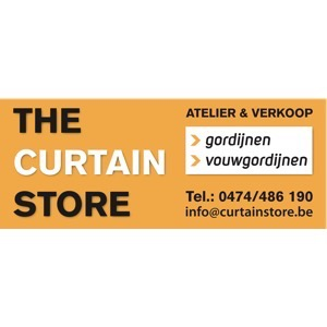 Logo Curtain Store