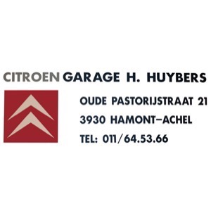Garage Huybers