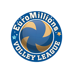 Tectum Partners Euromillions Volleyleague